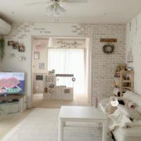 リメイクシートで壁も家具も家電もお手軽にDIYできちゃいます!
