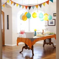 パーティーは風船で盛り上げる!自宅でパーティがしたくなる風船アレンジ