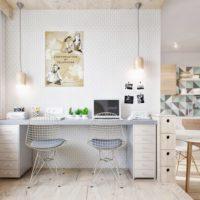 おしゃれな椅子は家を素敵に魅せる!組み合わせてもOKな1人掛け椅子特集♡