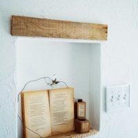 コーヒー染めで家具や小物を味のあるナチュラルな雰囲気にしよう!