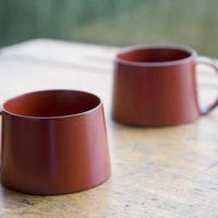 コーヒーが一段と美味しくなりそう!魅惑のコーヒーカップの数々