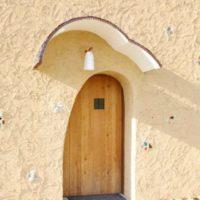 こんなドアがある家に住んでみたい♡味わいのある素敵な玄関ドア特集