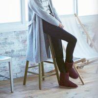 ブーツまでプチプラ!GUで見つけた素敵ブーツで大人女子コーデを完成させよう♪