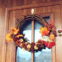 まつぼっくりをステキな秋冬インテリアのスパイスに♪センスを感じる飾り方