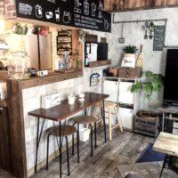 カフェ風インテリアにするために♡12のポイント&コーデまとめ
