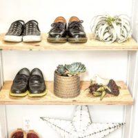 玄関の靴収納にお困りでは?靴箱の置き方や様々な収納アイデアをご紹介