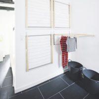 秋冬のお洗濯物はどう干していますか?室内物干しの実例集をご紹介