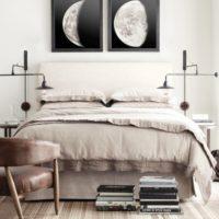 宙(そら)ガール必見!ロマンティックな空間を演出する月インテリアの実例集