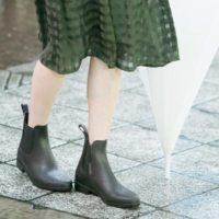 秋雨対策出来てますか?雨の日もレインブーツで快適に☆雨の日コーデ特集