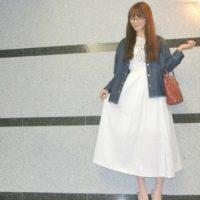 秋のデートに使える☆キュートな大人女性を演出するMIIA(ミーア)のスカート特集