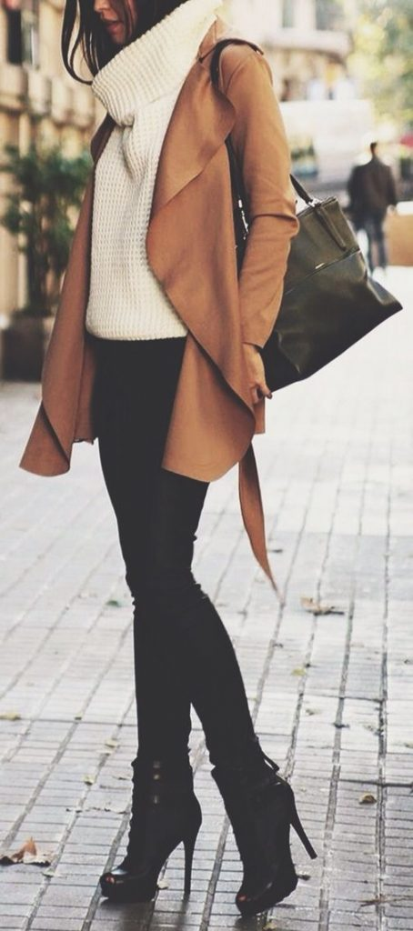 street-style-fall-knit-camel-coat-454x1024