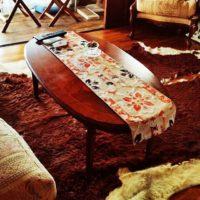 ホームパーティーの雰囲気を変えるのに便利!テーブルセンターのアイディア集