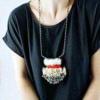 編み物もいいけれど、「weaving(織物)」はいかが?ミニサイズで楽しむ糸のDIY♪