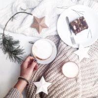 お家時間を楽しむ。。ほっこりする冬のキッチン&美味しい食卓のある暮らし