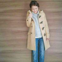 冬本番!今年おすすめのコート5種類&コーディネートをご紹介☆