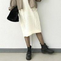 冬コーデのマストアイテム!H&Mのブーツでトレンドを押さえちゃおう♪