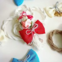 プチプラ「お正月飾り」をインテリアに取り入れて、新しい年を迎えましょう!