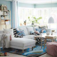 北欧家具で大人気IKEA(イケア)のソファラインナップをご紹介♪