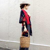 スタイルが重要!着回し上手なwearの人気ユーザー「ari☆」さんのコーデがお手本