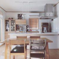 バリエ豊富なunicoのキッチンボードで作る素敵なキッチン収納法をご紹介