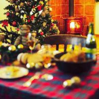 憧れの暖炉のある家☆冬を演出する暖炉風ヒーターのインテリアコーデ集