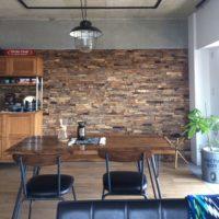 壁一面だけデザインチェンジ!「アクセントウォール」でお部屋の雰囲気を変えてみよう