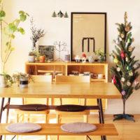 そろそろ準備☆今年のクリスマスツリーはお部屋と一緒にコーデしよう♡