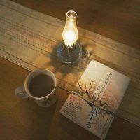 オイルランプのあるお部屋特集☆冬はランプの灯でほんわかしてみませんか