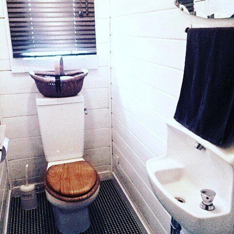 生活感隠し度パーフェクトトイレ