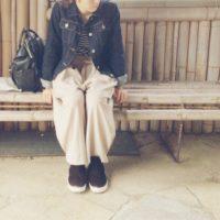 プチプラが嬉しいGUムートン☆大人可愛いムートンブーツで足元を素敵に