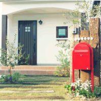 エクステリアにもこだわりたい!おしゃれで素敵な郵便ポストを大特集
