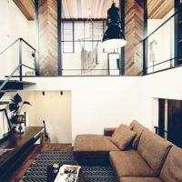 今大注目の「TRUCK(トラック)FURNITURE」魅惑の家具。まずはソファをご紹介!