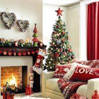 クリスマスインテリアを楽もう♡クリスマスツリーのアイデア集