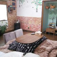 冬支度始めました♡お家が一番!ほっこりまったり暖まるインテリアづくり