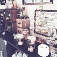 ニトリでカワイイ!値段以上のクリスマスのお部屋デコレーション♡