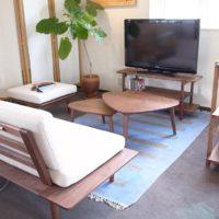知る人ぞ知る北海道旭川の家具メーカー「cosine / コサイン」の魅力を探ろう!