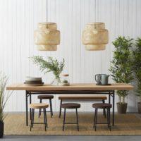 IKEAのテーブル&チェアを組み合わせてインテリアを楽しもう♪いろんなスタイルをご紹介