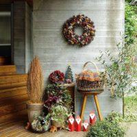 お部屋もクリスマス仕様にしてこの冬をもっと楽しく過ごしちゃおう!