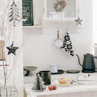 今年のクリスマスはコレに決まり!さりげなくておしゃれ「枝ツリー」を準備しよう