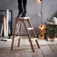 キッズから大人まで。あると便利なステップスツール【IKEAのBEKVAM】をご紹介♪