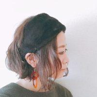 ヘアバンドを使ったアレンジ集☆顔まわりすっきり、こなれ感で旬な雰囲気に仕上がります♪