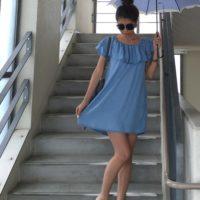 梅雨だからこそ傘でお洒落を楽しもう!傘ファッション特集