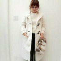 冬を乗り切るコートは2種類!デイリーコートとお出かけコートを揃えよう☆