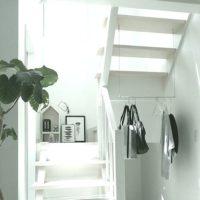 デッドスペースを解消!階段下スペースを有効利用するアイディア集