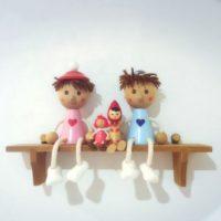 大人も子供も楽しめる、木のおもちゃの温かみに触れてみませんか?