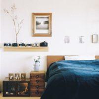 プライベートスペースを大切に♡ベッドルームのインテリア実例集☆