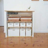 ニトリで購入できるインボックス活用術!すっきりきれいな収納法とDIYアイデアをご紹介