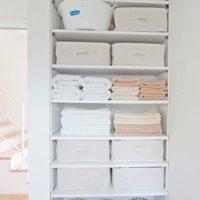 衣類や洗面所の収納に便利な無印のソフトボックス。使い方をおさらいしよう♪
