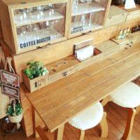 超有能!セリアの木箱でオシャレに収納&ディスプレイのアイディア12選♪
