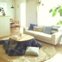 シンプルでよいもの☆無印良品のソファを使ってステキなインテリアコーデに活用している実例集♪